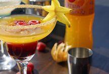 Lebensfreude - Sinalco EXTRA / Genieße den Sommer mit Sinalco Extra. So vielfältig sind die neuen fruchtigen und zuckerfreien Geschmacksrichtungen. Egal ob zum Sommersalat, als Basis für leckere Rezepte oder einfach als Erfrischung für unterwegs - die Sinalco schmeckt.