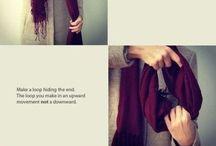 My new fashion obsession / by Elizabeth Koop