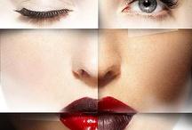 Make up photography