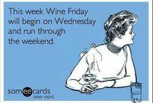 Wine Down Fridays