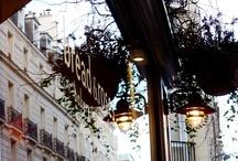 Suite501 | Paris | Brunch / The best cafes for brunch. Los mejores sitios para Brunch. www.albertalagrup.com