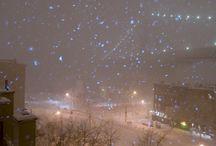 Winter I love