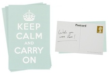 Beautiful designer stationery / Our range of gorgeous stationery at SE10 Gallery... yes we are a tad obsessed!