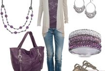 Style / by Allison Stacey