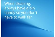 Britex Cleaning Tips