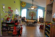 Preschool Passion Build it and they will come! / by Sylvia Navarro