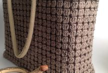 Bags / Crochet