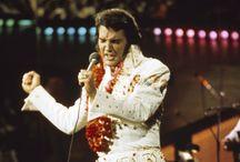 Elvis Presley ~ Love This Man!! / by Carol Frey