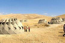 refugee architecture