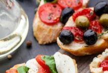 aperitif italien
