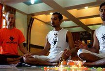 Yoga & India