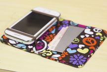 Capas de celular e outras capas