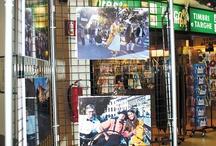 INAUGURAZIONE MOSTRA FOTOGRAFICA: UN ANNO DI GRANDE CICLISMO A LECCO / La Mostra Fotografica raccoglie oltre 70 grandi immagini (opera per la maggior parte del fotografo lecchese Alberto Locatelli) degli eventi sportivi e culturali promossi dall'ottobre 2011 al settembre 2012 dal Comitato Lecchese Grande Ciclismo