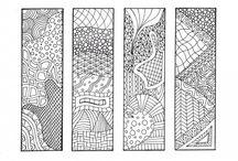disegni da colorare-zen