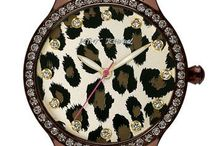 Accessories: Watches / by Tiffany Rausch