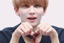 Seventeen Jeong