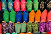 What to buy in the Souks of Marrakech