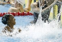 Road to Rio! / by FINIS, Inc.