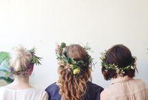 hair. / by Sarah Ross