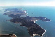 Florianopolis Island