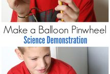 Science creations