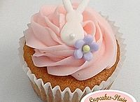 Cutie Easter cakes