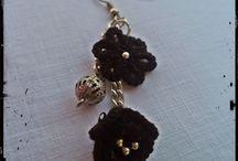 my creations / gioielli a chiacchierino