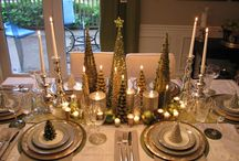 Christmas / by Tiffany Hummel