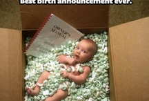 Baby Photo Ideas / by Danielle Turk