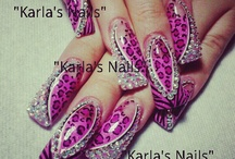 pintarse las uñas / arreglarse las uñas
