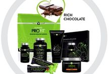 ItWorks / Healthy products for your life.