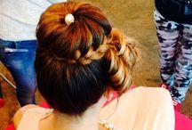Fudge - raccolti YC Hair Art Academy / I raccolti chiamano... #FudgeItaly risponde!!! Ecco alcuni spunti tratti dal nostro ultimo corso accademico in collaborazione con #YCHairArtAcademy. Have fun!