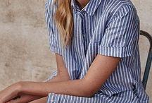 shirtdress love