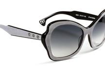 Sunglasses/ Lunettes de soleil