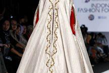 Norma Hauri - Indonesian Islamic Fashion Designer