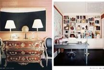 bookcase / by Jill Berkbuegler-Lembke