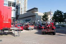 Arhend Fox / brandweerwagen