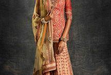 Индийская мода