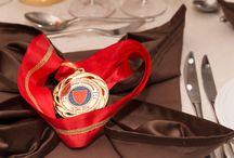 Concursuri profesionale 2014 / In fiecare an, Continental Hotels organizeaza un eveniment prin care sarbatoreste si premiaza talentul si pregatirea profesionala a bucatarilor, ospatarilor si barmanilor din hotelurile noastre.  Competitia desfasurata la finele anului 2014 a demonstrat inca o data ca maiestria in realizarea celor mai bune preparate si servirea excelenta a clientilor reprezinta o preocupare esentiala si constanta a angajatilor nostri!