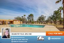 SOLD! Move-in Ready Pool Home That Has It All / 14842 W Country Gables Dr., Surprise, AZ 85379 | If you are looking to sell or wants to find the perfect home for your family, let #TheFryTeam help you. CALL 623-748-3818 or visit us at www.FryTeamAZ.com