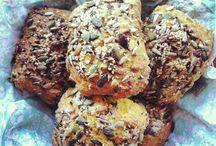 Koldhævet brød