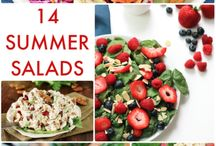 SALAATIT-salads