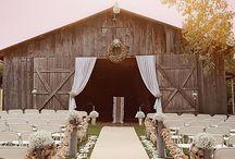 Weddings equestrian