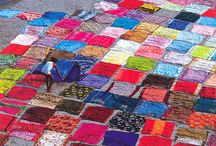 The Indian Textile Story