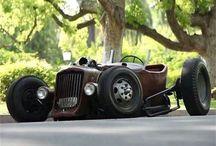 RatRoad - HotRoad & CustomCar
