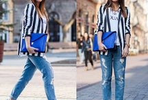 Her style On Lookbook
