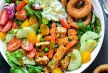 Craveable Salads