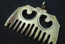Othem Medieval Jewelry - Bonanza