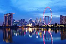 Singapore Tour Operator / Plan Your Trip to Singapore