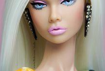 Dolls - Poppy Parker